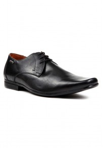 Red Tape Men Brown Leather Formal Shoes - RTS7081
