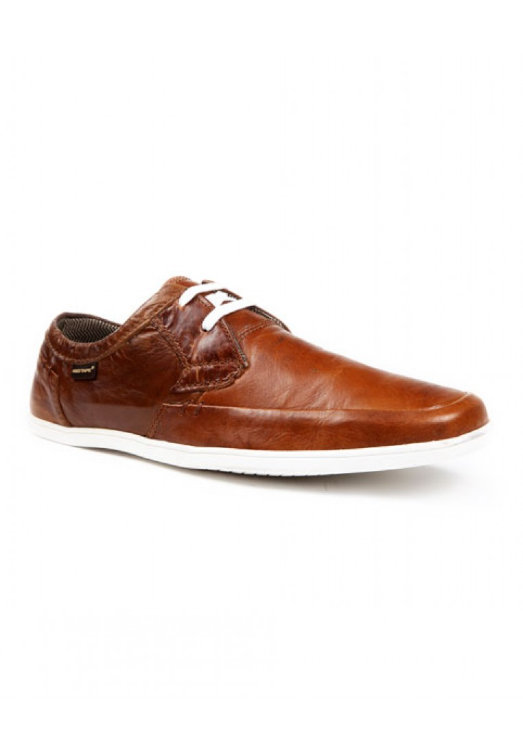 Red Tape-Men-Brown-Casual-Shoes